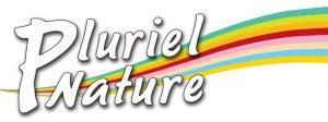 Pluriel Nature Logo