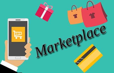 VirtuelZen  Marketplace