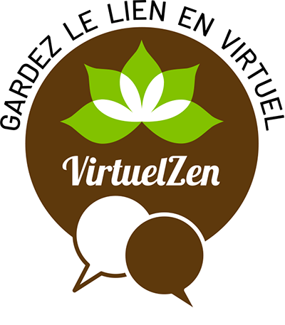 VirtuelZen : Gardez le lien en virtuel